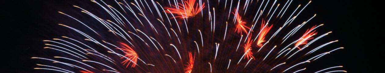 三遠煙火株式会社 San-en Fireworks Co., Ltd.